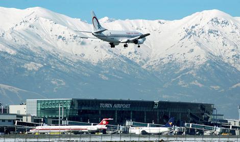 Аэропорт Турина Sandro Pertini