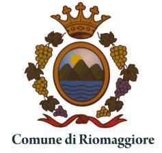 Герб комунны Риомаджоре