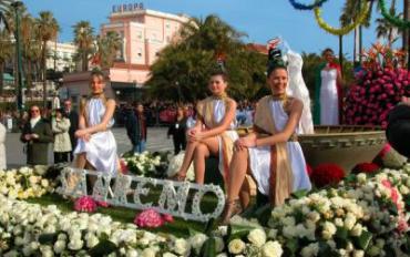Ривьера Цветов - в Сан Ремо
