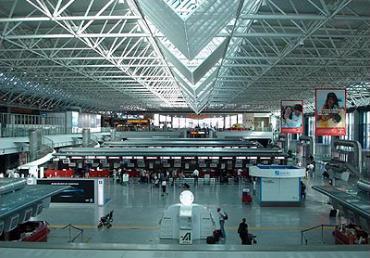Leonardo da Vinci - Fiumicino Airport