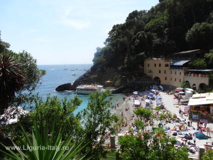 Сан Фруттуозо ди Каподимонте - море, пляж, природа, история